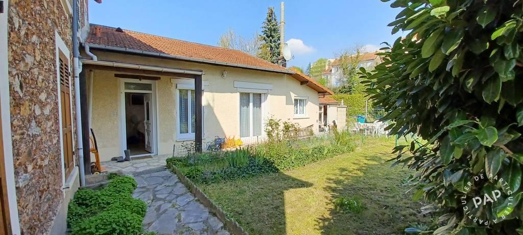 Vente maison 4 pièces Corbeil-Essonnes (91100)