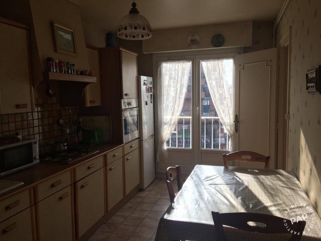 Vente appartement 3 pièces Liévin (62800)