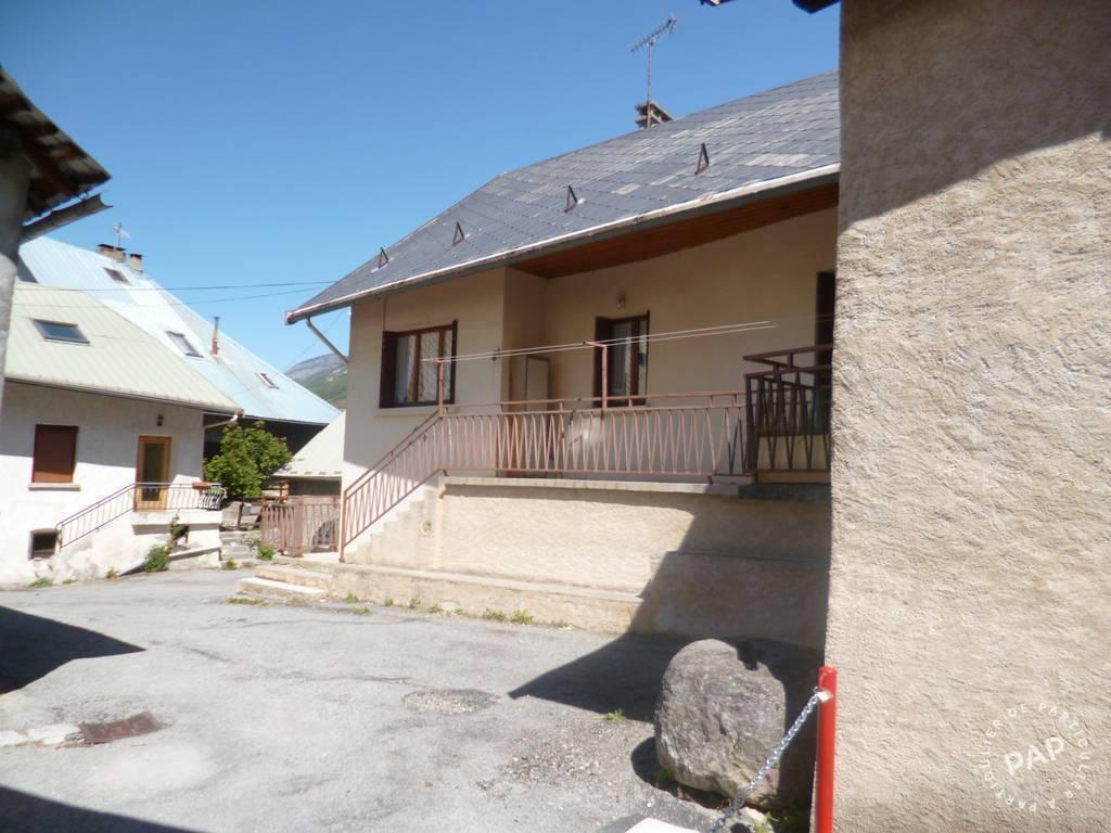 Vente Maison L'argentière-La-Bessée (05120) 150m² 179.000€