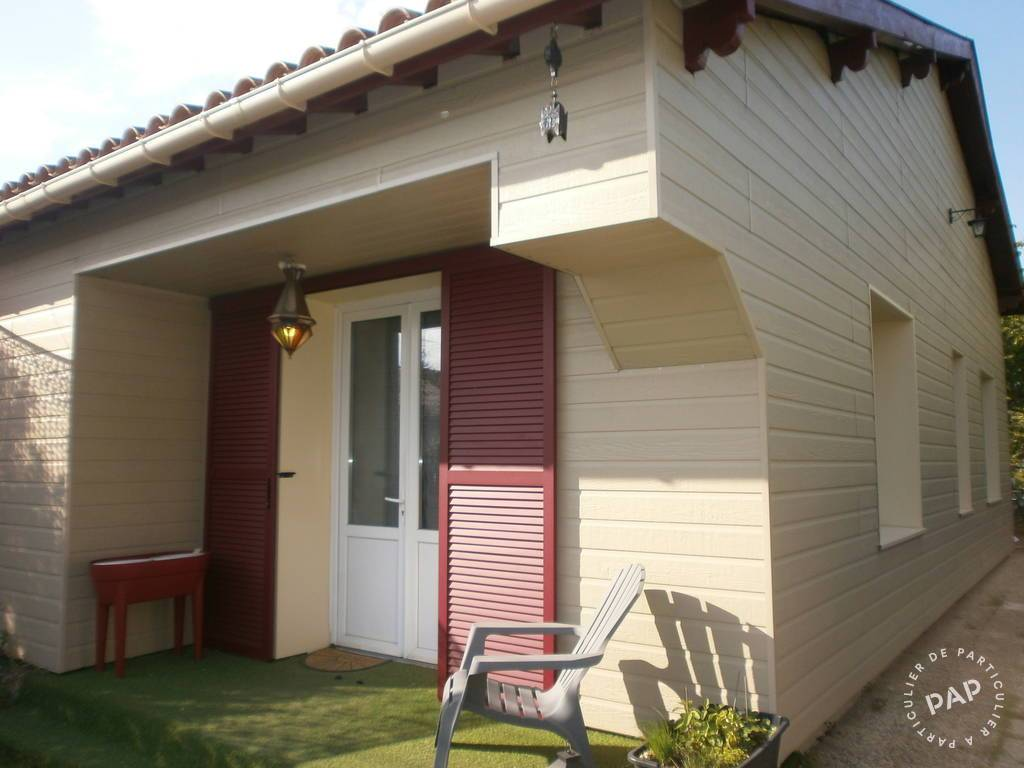 Vente maison 5 pièces Cenon (33150)