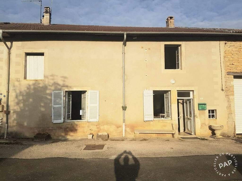 Vente maison 4 pièces Pimorin (39270)