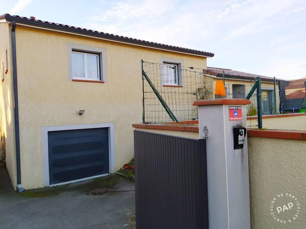 Vente Maison Cazères (31220) 126m² 260.000€