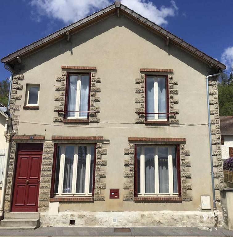 Vente Maison Auvers-Sur-Oise 98m² 270.000€