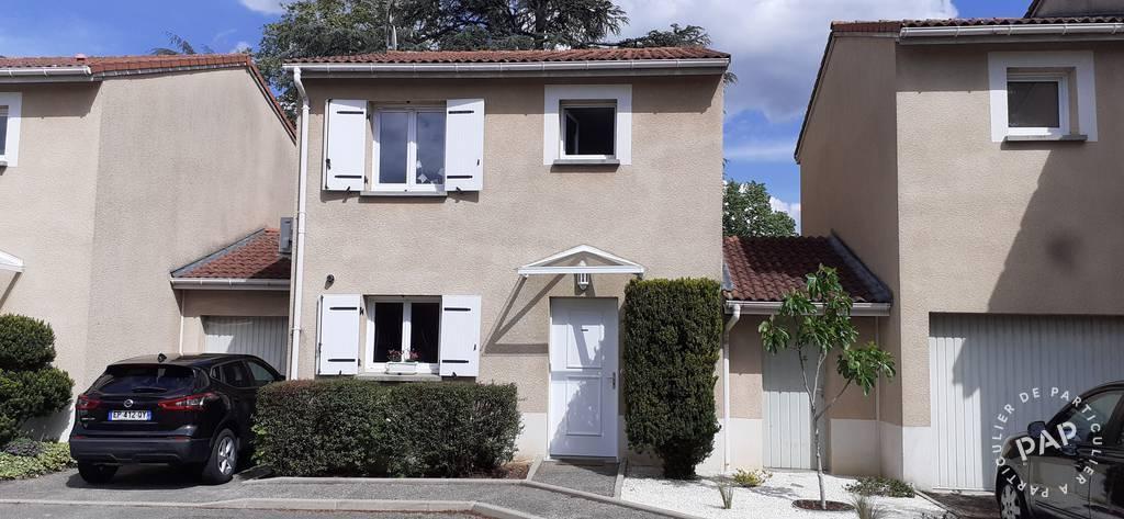 Vente maison 4 pièces Meyzieu (69330)