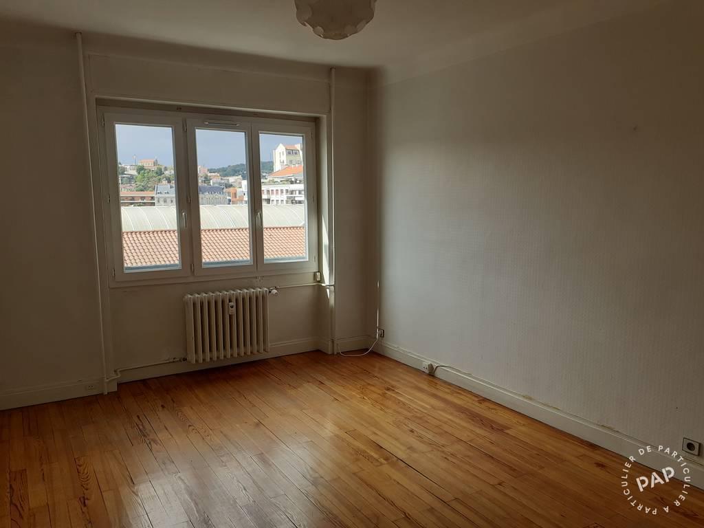 Location appartement 2 pièces Saint-Étienne (42)