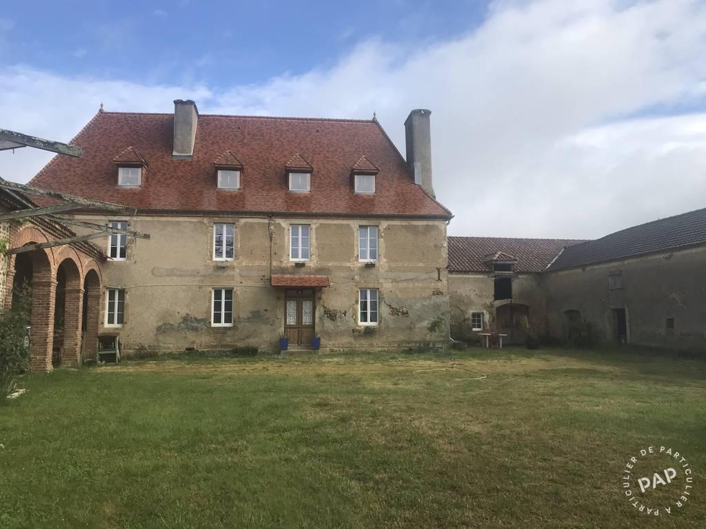 Vente Maison Vidouze (65700) 400m² 300.000€