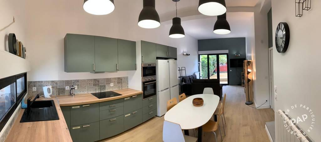 Location Appartement Arcueil (94110) 14m² 790€