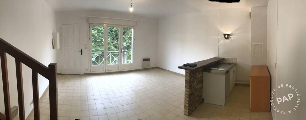 Vente appartement 2 pièces Versailles (78000)