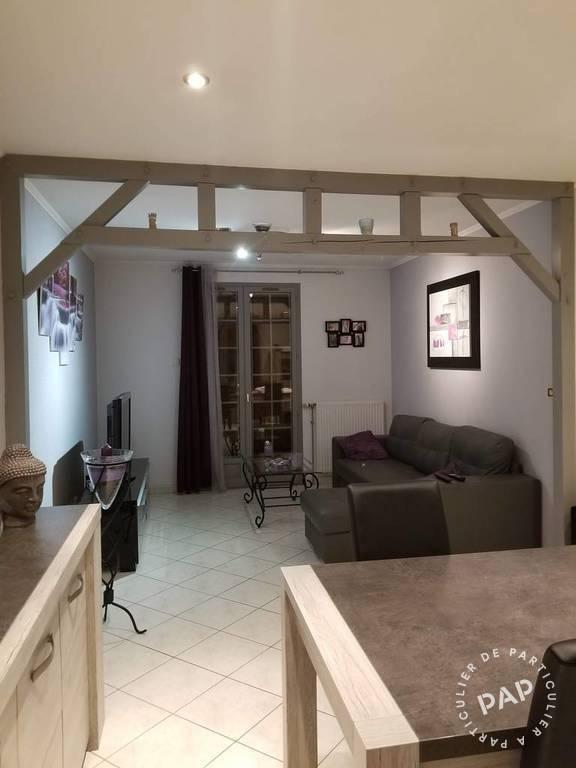 Vente Maison Pont-Sainte-Marie (10150) 90m² 255.000€