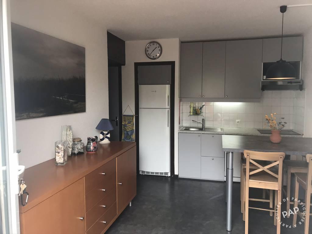 Vente Appartement Le Barcarès (66420) 35m² 125.000€