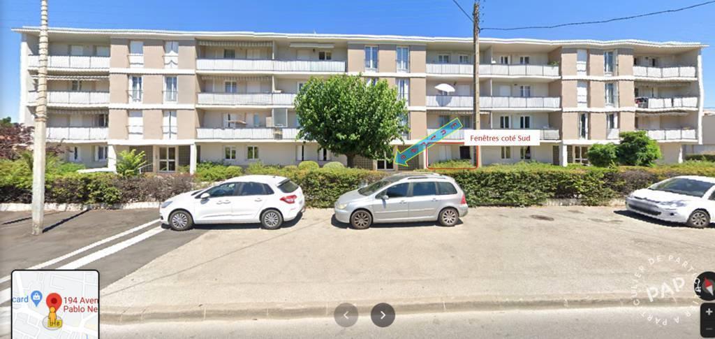 Vente appartement 3 pièces La Seyne-sur-Mer (83500)