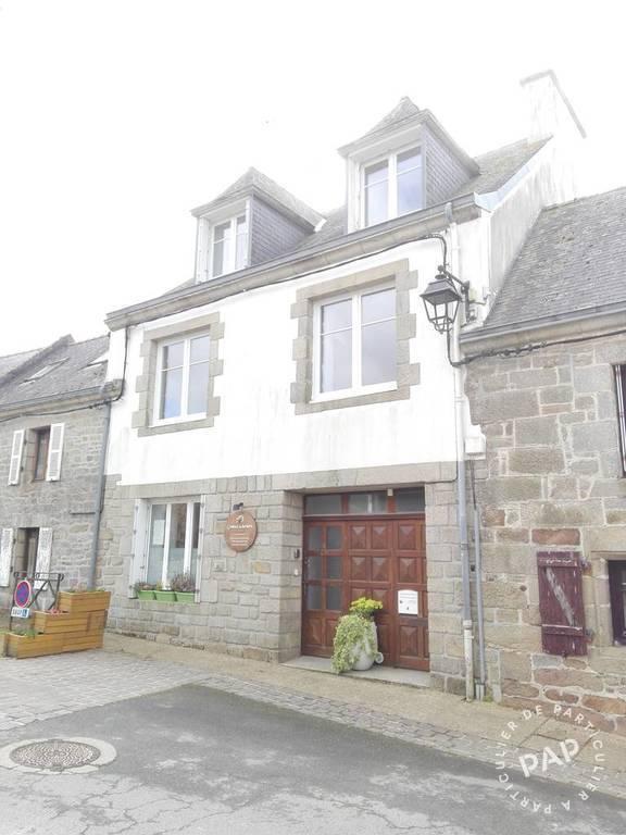 Vente maison 8 pièces Le Juch (29100)