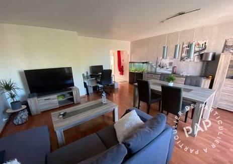 Vente appartement 3 pièces Joué-lès-Tours (37300)