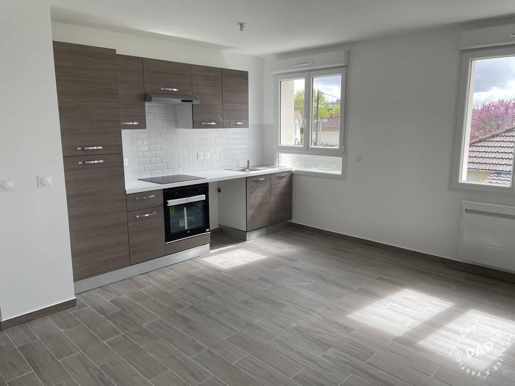 Location Appartement Taverny (95150) 41m² 900€