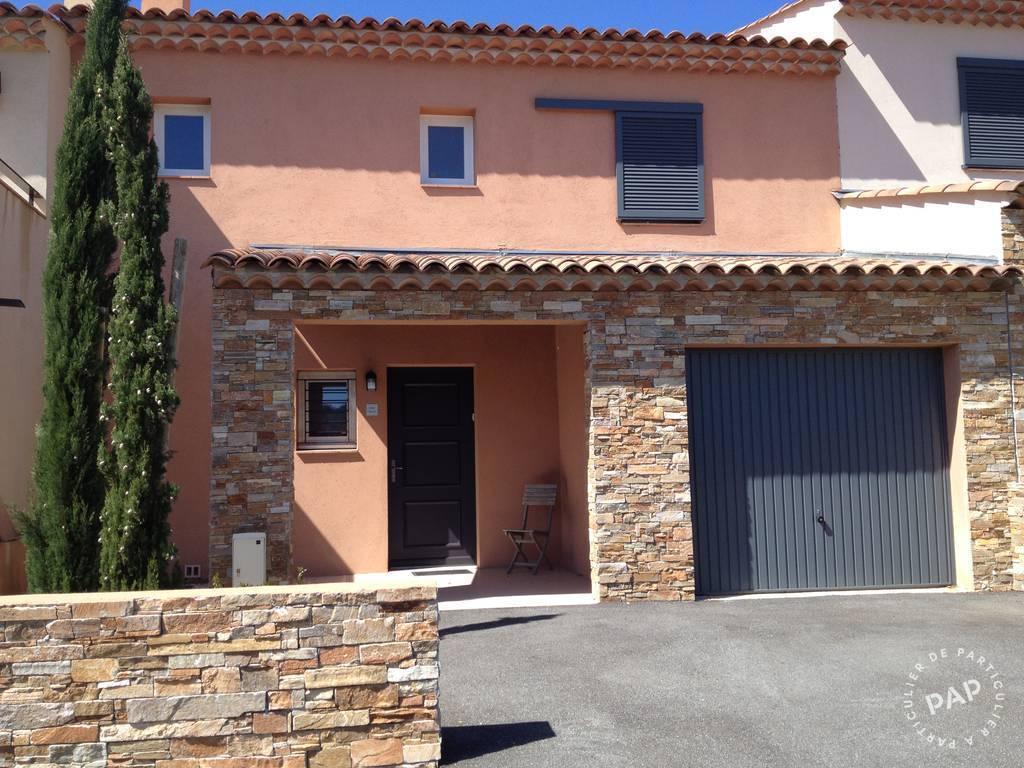 Vente Maison Le Plan-De-La-Tour (83120) 117m² 575.000€