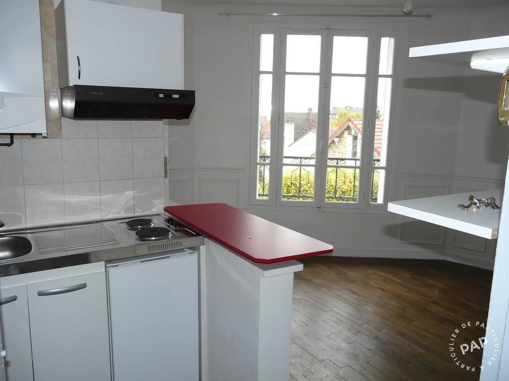 Location appartement 2 pièces Argenteuil (95100)