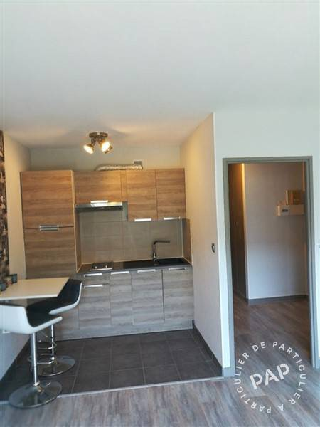 Vente appartement studio Gaillard (74240)