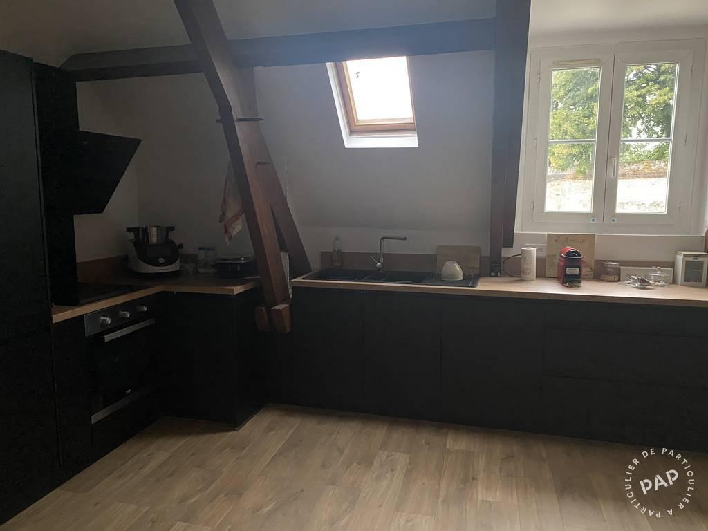 Vente Appartement Senlis (60300) 80m² 285.000€