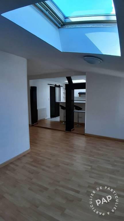 Vente appartement 3 pièces Rochefort (17300)