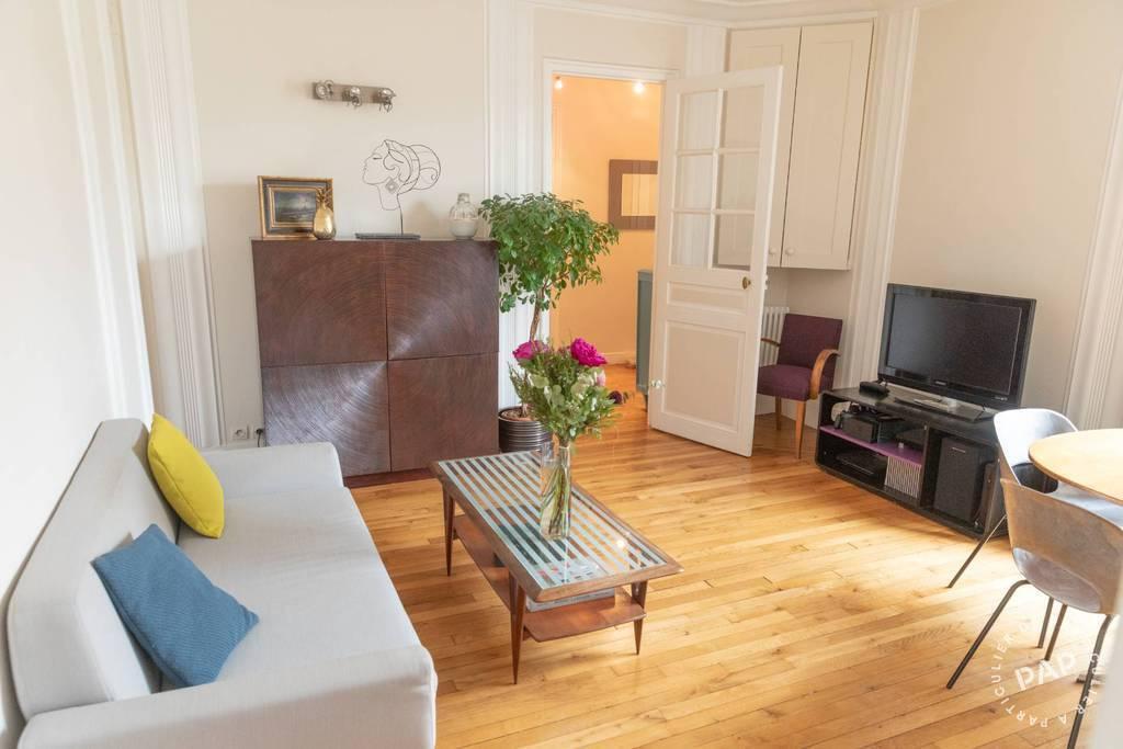 Vente Appartement Vincennes (94300) 59m² 645.000€