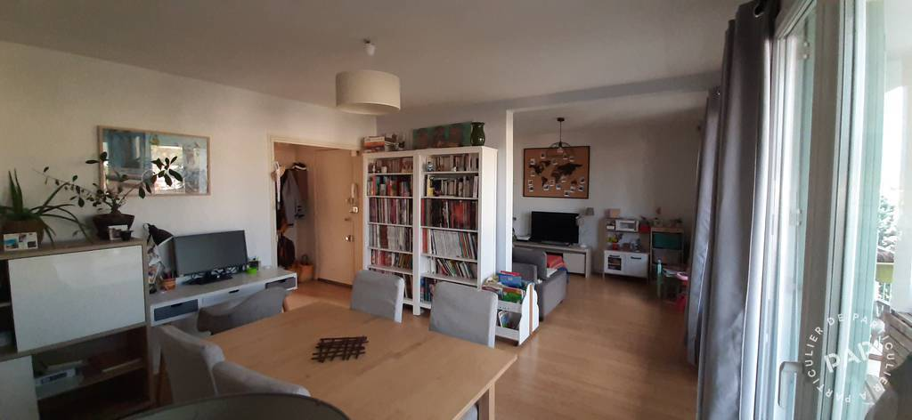 Vente Appartement Gardanne (13120) 76m² 225.000€
