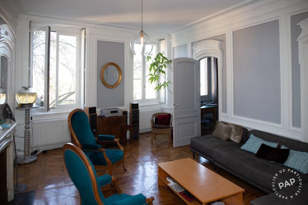 Vente appartement 4 pièces Lyon 1er