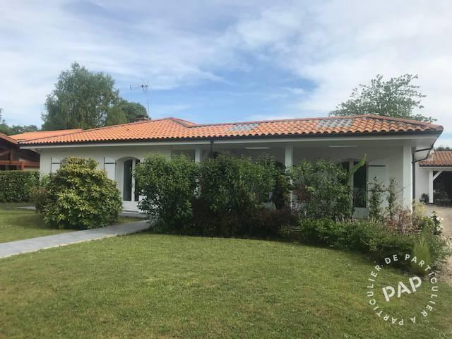 Vente maison 4 pièces Cestas (33610)
