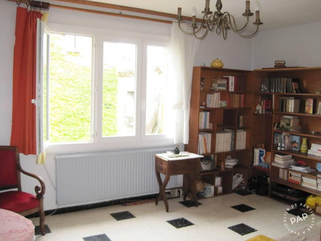 Vente maison 6 pièces Pouzolles (34480)