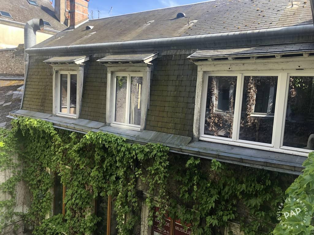 Vente appartement 4 pièces Orléans (45)