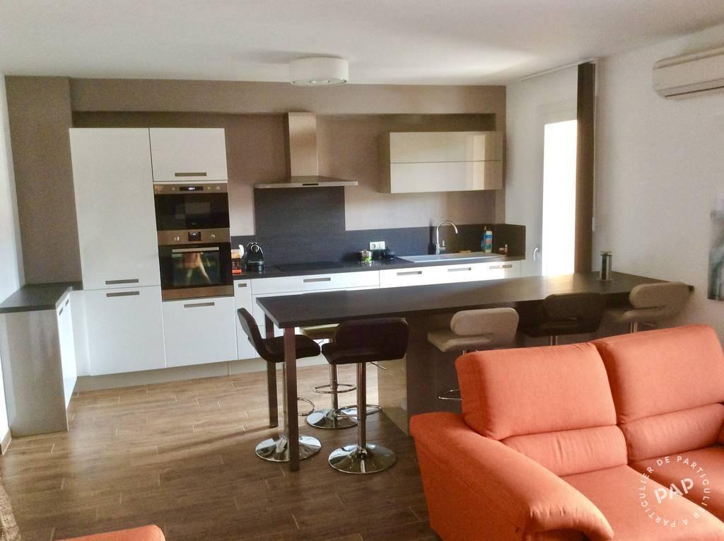 Vente Appartement Propriano (20110) 82m² 320.000€