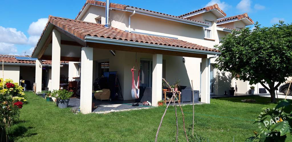 Vente Maison Auterive (31190) 195m² 335.000€