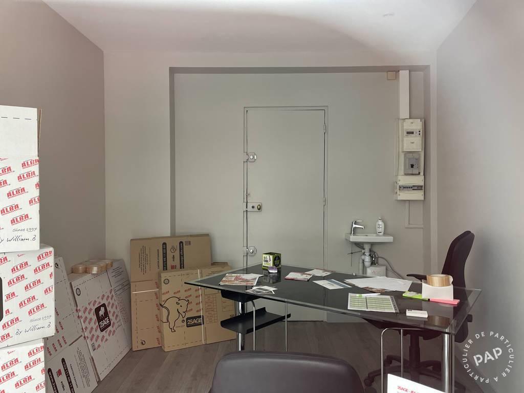 Vente et location Local commercial Paris 5E (75005) 11m² 189.000€