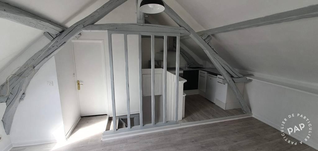 Location Appartement Lieusaint (77127) 47m² 800€