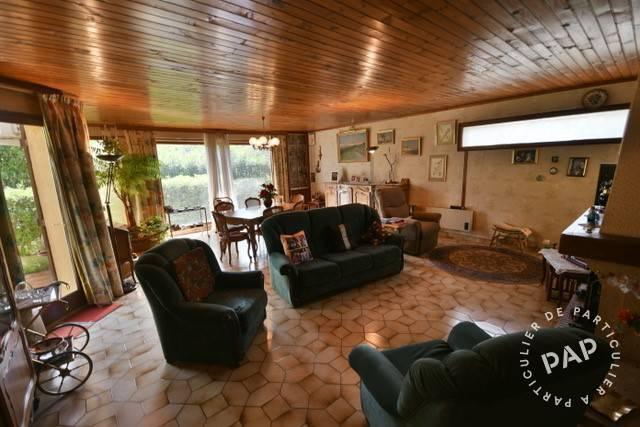 Vente Maison Cabestany 140m² 295.000€