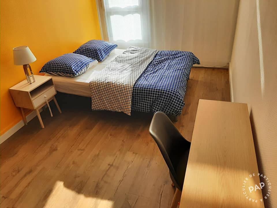 Location appartement 6 pièces Sarcelles (95200)