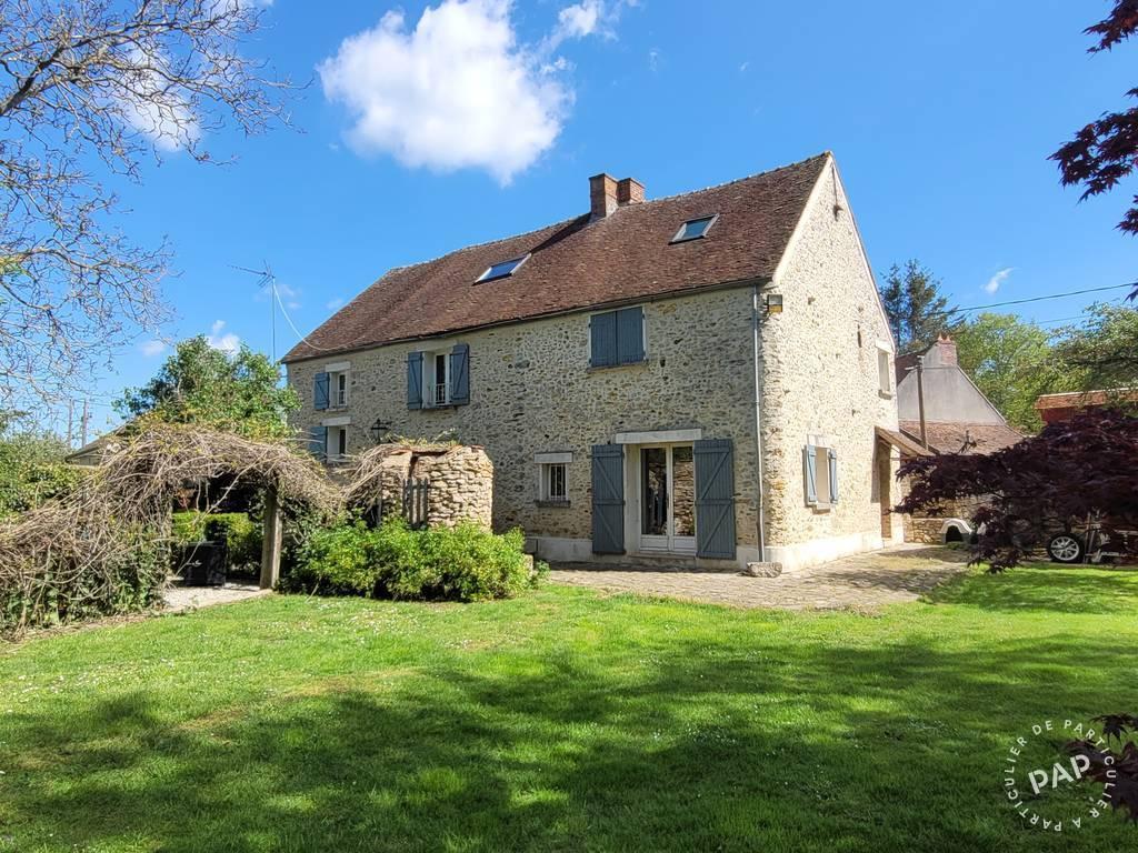 Vente Maison Lumigny-Nesles-Ormeaux (77540) 235m² 485.000€