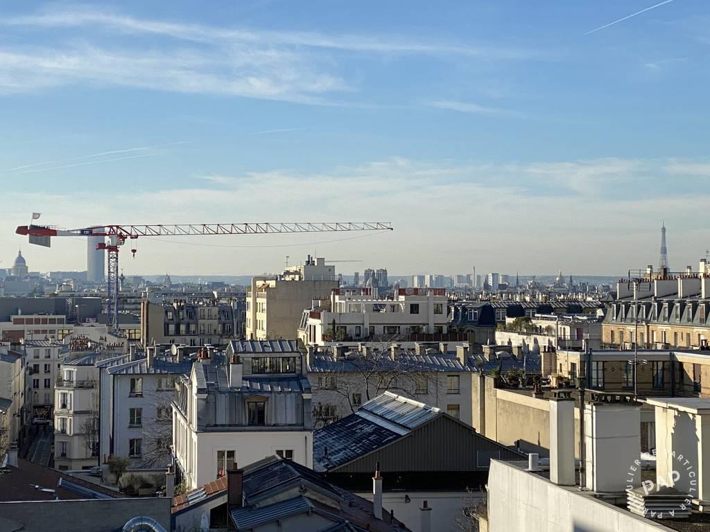Vente Appartement Paris 11E (75011) 56m² 642.675€