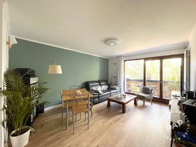 Vente appartement 3 pièces Bondy (93140)