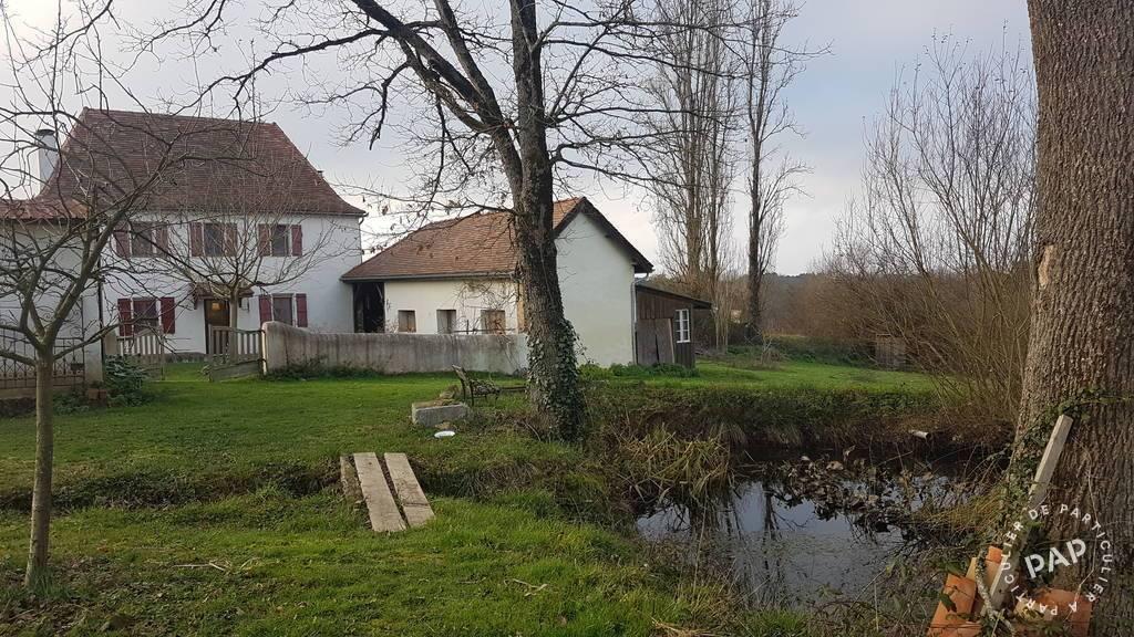 Vente Maison Castelner (40700) 212m² 300.000€