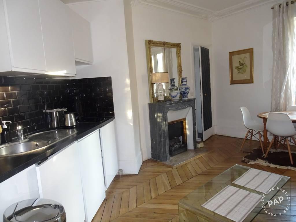 Vente Appartement Paris 10E (75010) 42m² 479.000€