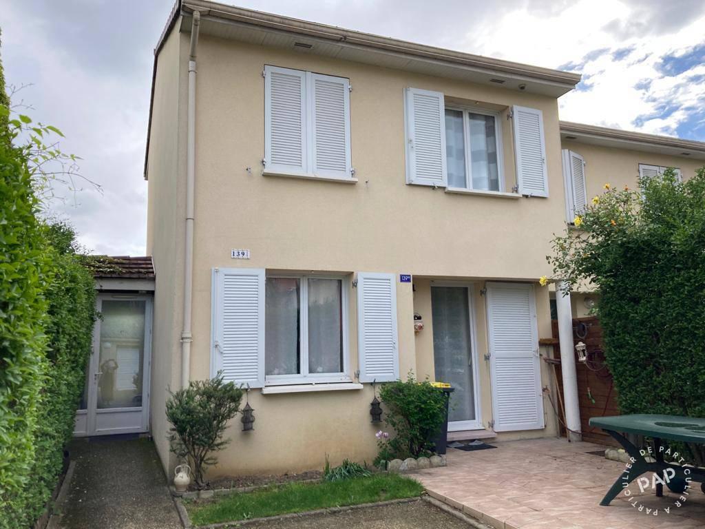 Vente Maison Bagnolet (93170) 85m² 765.000€