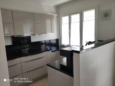 Vente appartement 3pièces 57m² Toulon (83) - 145.000€