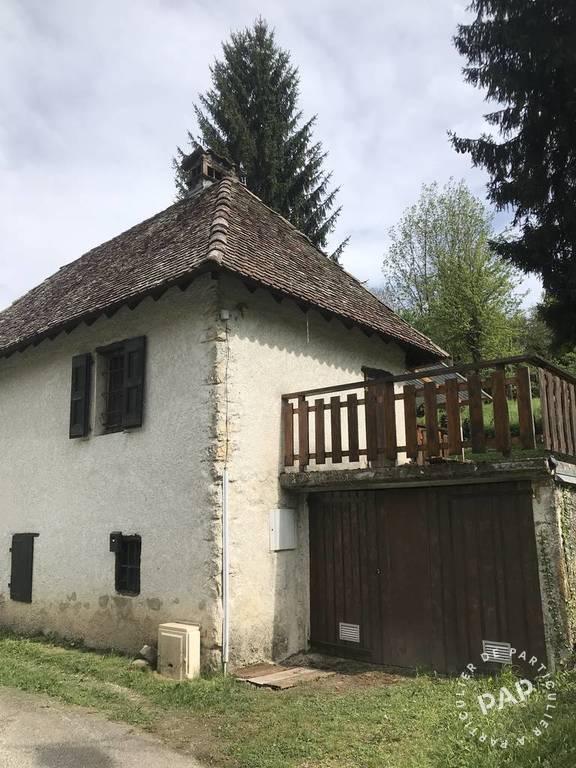 Vente maison 3 pièces Saint-Guillaume (38650)