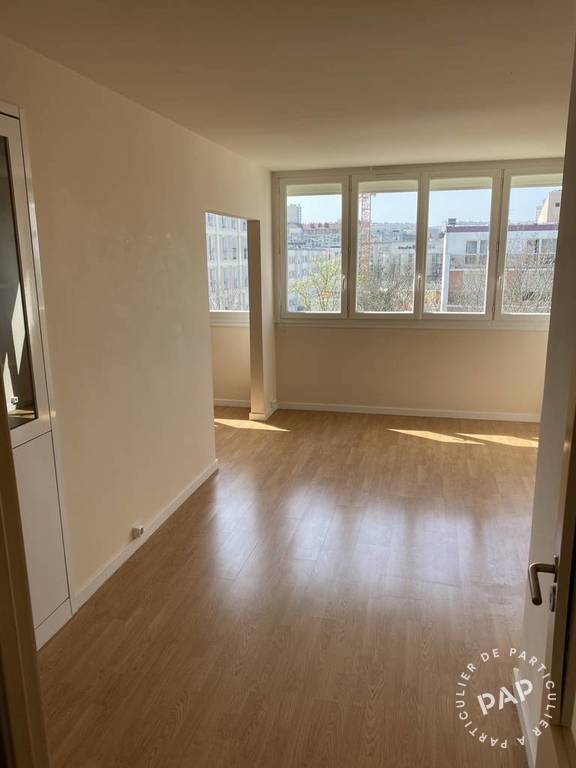 Vente Appartement Malakoff (92240) 67m² 490.000€