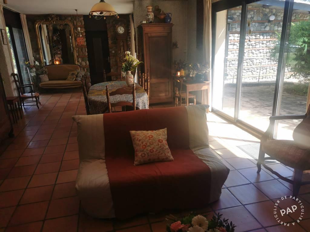 Vente Maison Labarthe-Sur-Lèze (31860) 165m² 1.000.000€