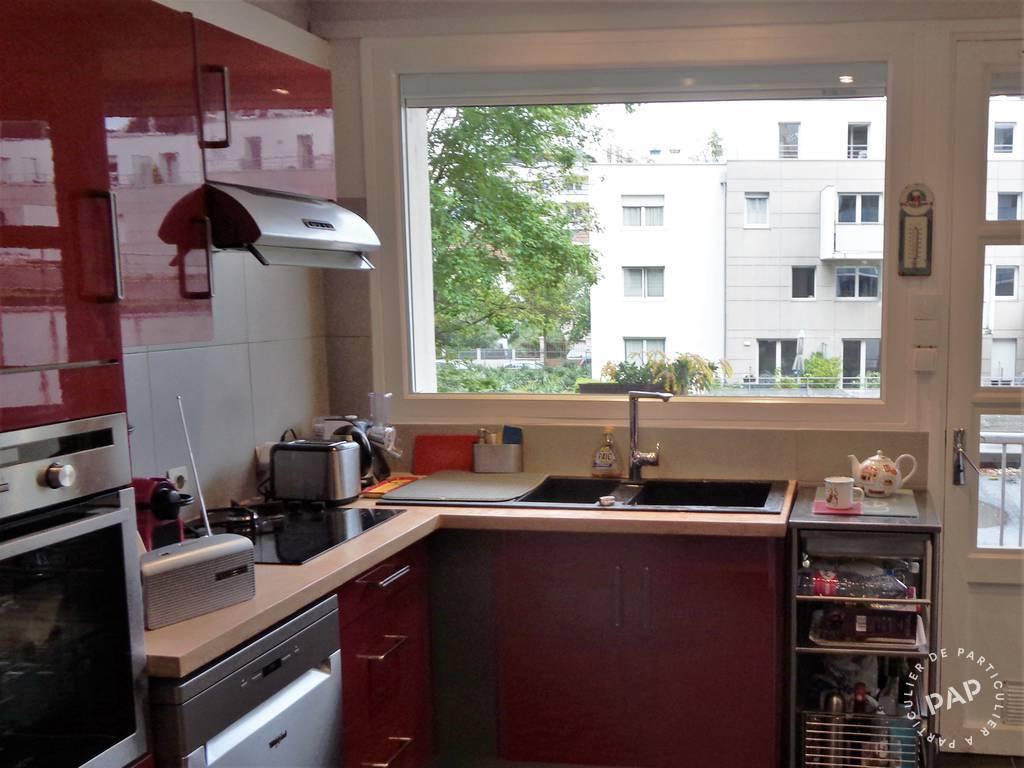 Vente Appartement Grenoble (38100) 72m² 210.000€