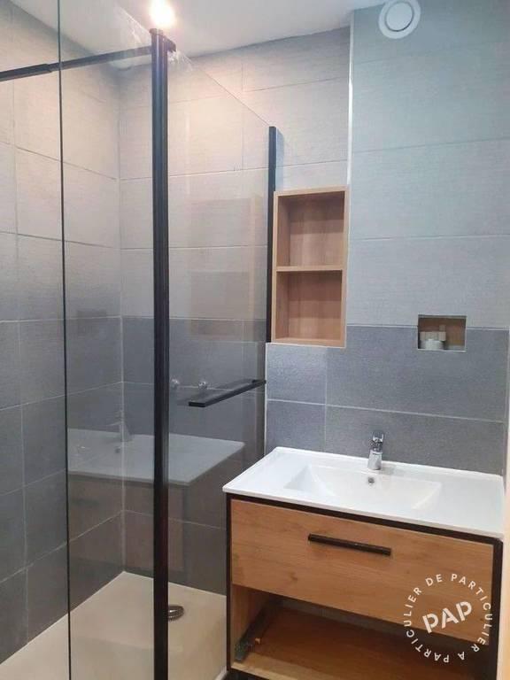 Location Appartement Lyon 3E (69003) 64m² 1.280€