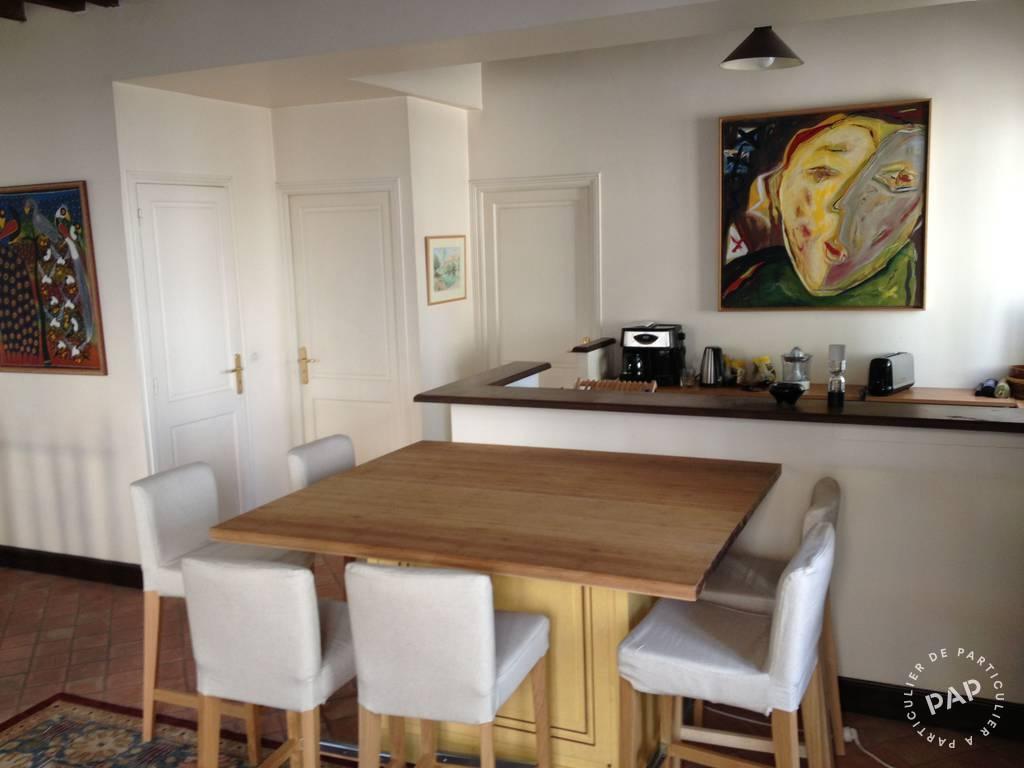 Appartement a louer boulogne-billancourt - 3 pièce(s) - 80 m2 - Surfyn