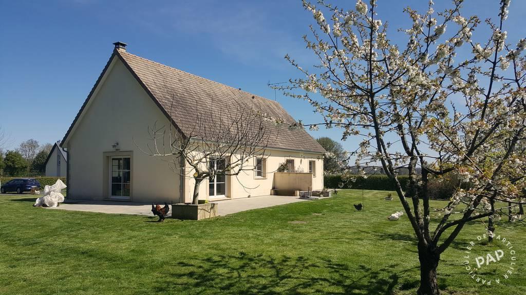 Vente Maison Lieurey (27560) 137m² 300.000€