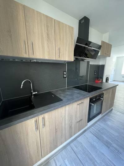 Vente appartement 3pièces 60m² Toulon (83000) - 149.000€